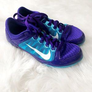 Nike Racing Spikes